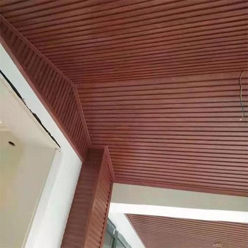塑木板家装工程