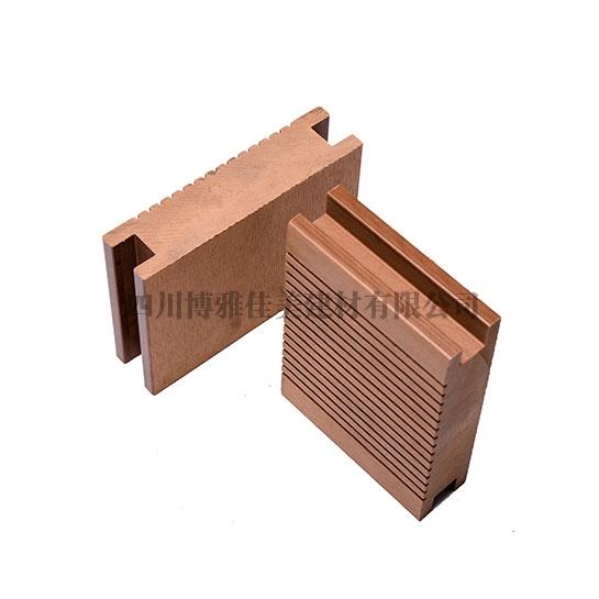 木塑地板140*35A